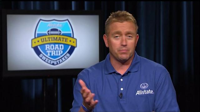 College GameDay Expert Previews College Football Season