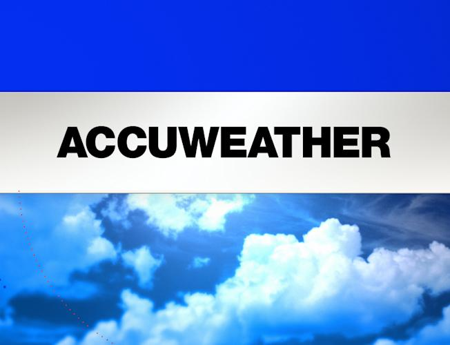 AccuWeather Alert: Tropical storm warning along Long Island