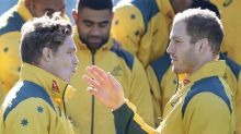 Wallaby captain Michael Hooper to miss 4 weeks for Waratahs