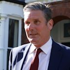 What Next For Sir Keir Starmer After His Knightmare On Brexit Street?