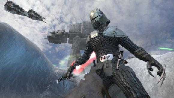 Star Wars: The Force Unleashed has sold seven million copies