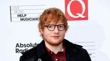 Ed Sheeran casi acaba perdiéndolo todo por culpa de las drogas