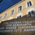 Hitler's birthplace becomes police station to deter far-right tourism