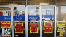 La quiebra de Sears podría hacer que estas 5 grandes empresas pierdan millones de dólares