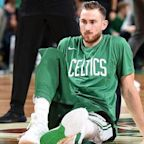 Gordon Hayward sign-and-trade to Charlotte official; Hornets waive Batum