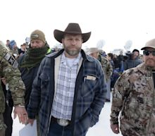 Ammon Bundy, the anti-government militant who led an armed takeover of a US wildlife refuge, is running for governor of Idaho