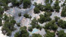 Oil thieves cause spill in Brazil bay