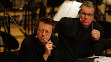 BBC to continue 'Wittertainment' with Kermode and Mayo despite coronavirus closing cinemas