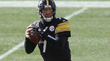 Ben Roethlisberger should have the ability to leave on his own terms
