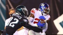Eagles News: John Hightower could be on the outside looking in