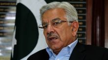 Pakistani court disqualifies foreign minister from parliament - media
