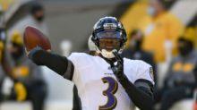 Ravens hope to put COVID outbreak, losing streak behind them