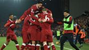 Best moments of the Premier League season