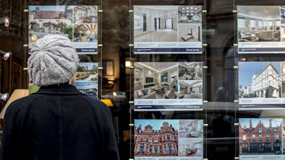 The days of soaring house price growth in Australia are over