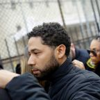 Fox cuts Smollett's character from 'Empire' after arrest