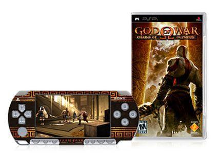 Please, don't buy this Wal-Mart GOW PSP