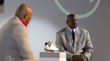 Michael Jordan Is The World's First Billion-Dollar Athlete