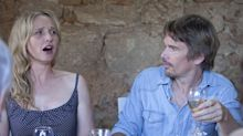 Ethan Hawke says 'Before Sunrise 4' is being talked about