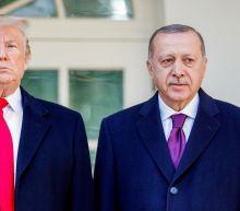 Turkey Is In NATO, But It Is No U.S. Ally