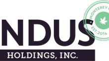 Indus Holdings, Inc. Adds Platinum Vape To Award-Winning Cannabis Portfolio