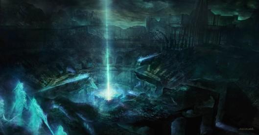 Flameseeker Chronicles Extra: A brief history of Guild Wars 2's Tyria, part two