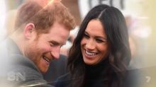 HARRY AND MEGHAN: A SUNDAY NIGHT ROYAL EVENT - Part 5