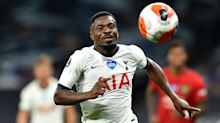 Tottenham confirm brother of Serge Aurier has died