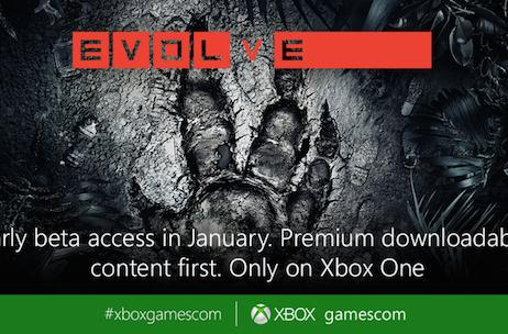Team up, hunt down Evolve's beta beasts on Xbox One [UPDATE: Trailer added!]