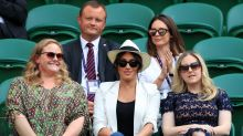 Piers Morgan calls Meghan Markle 'absurd' for no photos at Wimbledon request