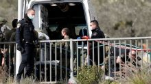 Israeli forces shoot dead suspected Palestinian attacker in West Bank