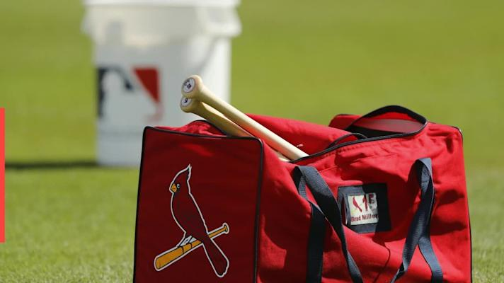 More Cardinals test positive for COVID-19, game with Brewers postponed