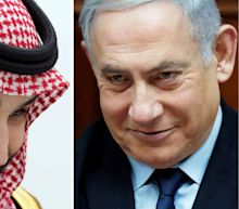 Israeli PM reportedly holds secret talks in Saudi Arabia amid normalisation rumours