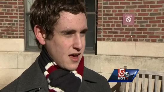 Roommates remember BU student killed during robbery