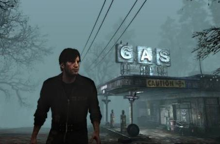 2012 goes Silent Hill crazy with Book of Memories, HD Collection, and Downpour launching in Q1