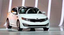 Complaints About Hyundais andKias Catching Fire Prompt U.S. Probe