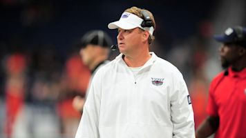 Reports: Ole Miss close to deal with Lane Kiffin