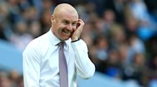 'Man City should've had two red cards' - Dyche furious with refereeing in Burnley thrashing