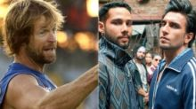 I Laughed, Cried and Had Goosebumps: Jonty Rhodes on 'Gully Boy'