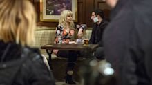 Emmerdale devastation for Ross and Tracy in 25 new pics