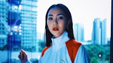 Radio DJ Sonia Chew is the new face of Puma