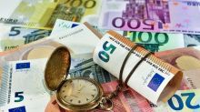 Eurozone GDP Numbers Could See the EUR Hit Reverse