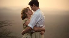 Andy Serkis and Andrew Garfield on 'Breathe': 'We wanted to buck the audience's expectations'