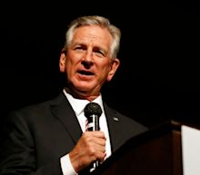 Freshman GOP Sen. Tommy Tuberville: Biden inauguration should have been delayed because of COVID-19