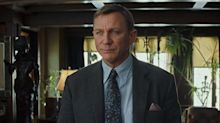 Daniel Craig suspects foul play in trailer for Rian Johnson thriller 'Knives Out'