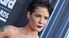 Halsey Speaks Up About White-Passing Privilege: 'I'm Not Susceptible to the Same Violence'