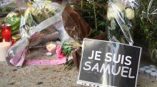 """Enseignant décapité: l'académie de Versailles assure avoir été d'un """"soutien concret et constant"""" envers Samuel Paty"""