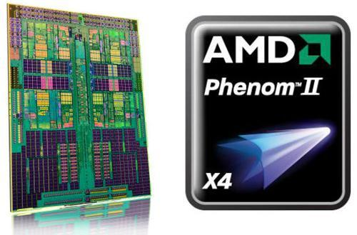 AMD Phenom II processor bought, benchmarked, coveted