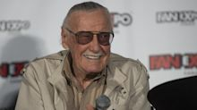 Stan Lee Confirms He'll Cameo In Three New Marvel Movies