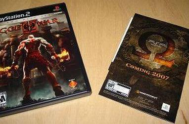 God of War on PSP, seriously