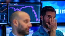 Wall Street y las bolsas mundiales sufren su peor semana desde la crisis de 2008